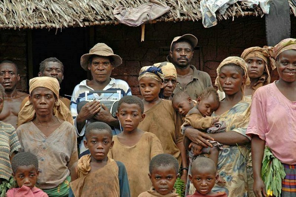 The Native Igbos Of Equatorial Guinea